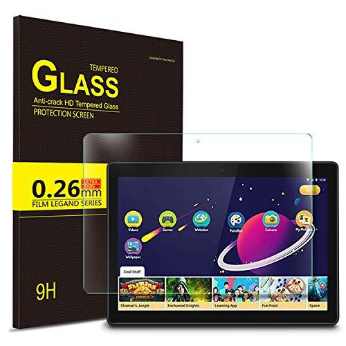 pellicola tablet 10.1 lenovo IVSO Pellicola Protettiva per Lenovo Tab M10 TB-X605