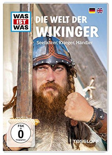 Was Ist Was DVD Die Welt der Wikinger. Seefahrer, Krieger, Händler