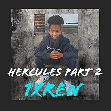 Hercules, Pt. 2