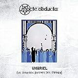 Umbriel (Das Schweigen Zwischen Den Sternen) Black Vinyl [Vinilo]