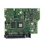 ShineBear ST2000DM001 ST3000DM001 - PCB de disco duro para Seagate/Board 3.5 SATA Número: 100717520 ST1000DM003 (Longitud del cable: Otro)