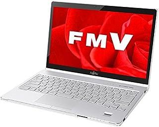 富士通 13.3型ノートパソコン FMV LIFEBOOK SH90/B3 アーバンホワイト FMVS90B3W