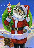 番号によるDIYペイントメリークリスマスサンタスノーウィークリスマスギフトデジタルキットペインティングアダルトキャンバスペインティング初心者