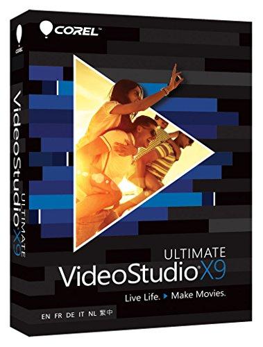 Corel VideoStudio X9 Ultimate