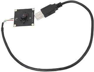 HBV-1831-V11 Camera Module, 1080P HD USB Camera Module 2 Megapixel 77° Field View OTG Camera Module