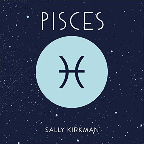 Pisces audiobook cover art