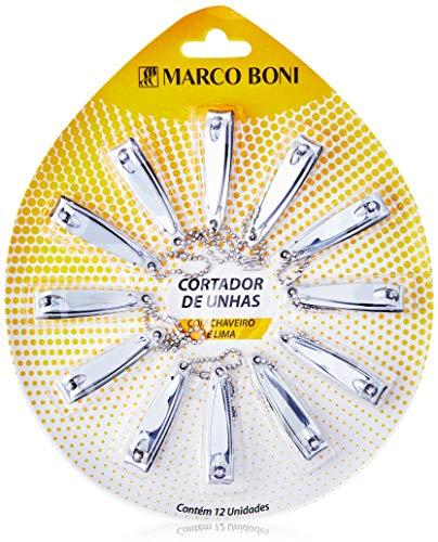 Escova Uso Diário Ventilada Soft Vibe Collection, Marco Boni, Cor sortida, 1 unidade