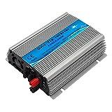 Y&H 600W Grid Tie Inverter Stackable MPPT DC10.5-28V Input AC110V fit for 12V Solar Panel / 24V Battery