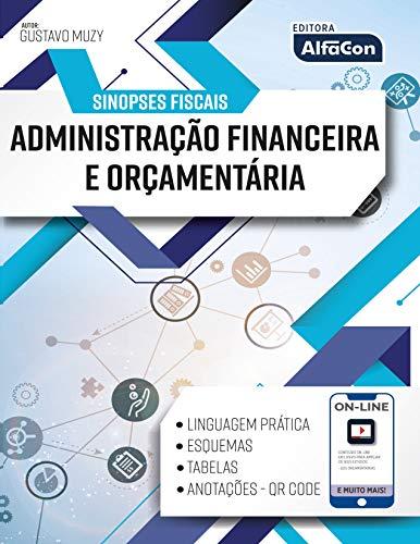 Sinopses fiscais - Administração financeira e orçamentária