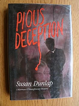 Hardcover Pious Deception Book