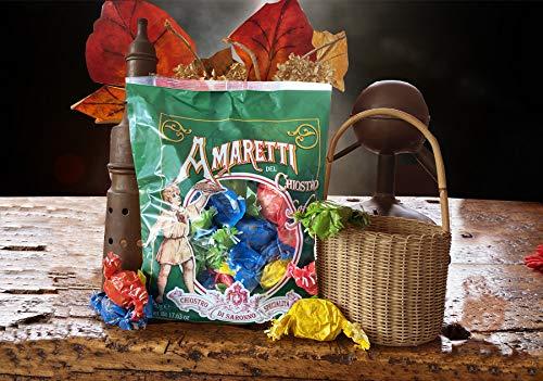 Amaretti Chiostro di Saronno - Weiche - 500g Glutenfrei