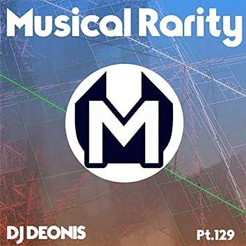 Musical Rarity, Pt. 129
