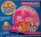 Zhu Zhu Pets Adventure Ball Rose