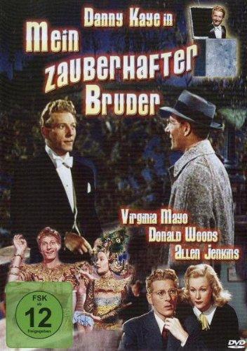 Mein Zauberhafter Bruder - DVD
