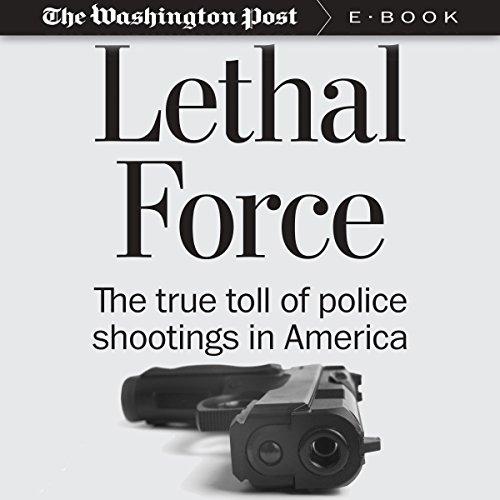 『Lethal Force』のカバーアート