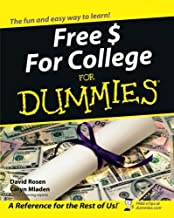 Free $ For College For Dummies