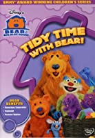 Tidy Time With Bear [DVD] [Import]