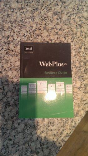 WebPlus X5 Resource Guide