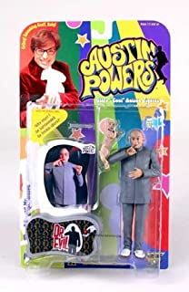 Austin Powers: Dr. Evil Action Figure