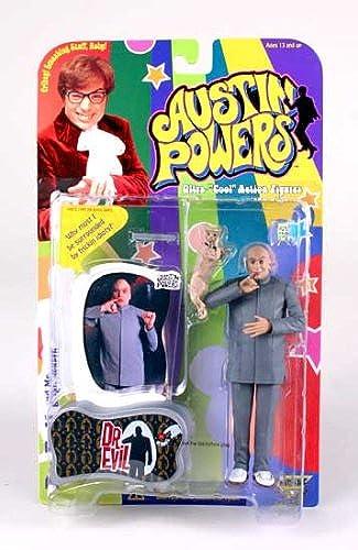 Austin Powers figurine Dr.Evil (japon importation)