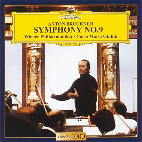 Bruckner: Symphony No.9