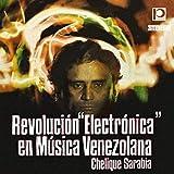 Revolucion Electronica en Musica Venezolana [Vinilo]