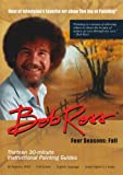 Bob Ross The Joy of Painting: Fall Collection 3 DVD Set