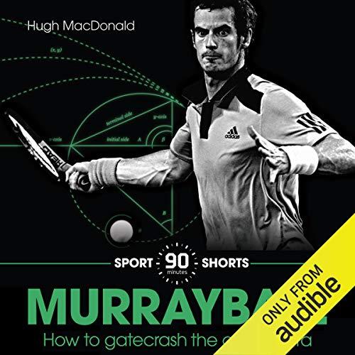 Murrayball cover art