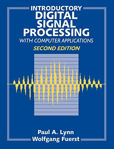 Intro Digital Signal Proc 2e Rev