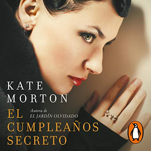 El Cumpleaños Secreto [The Secret Keeper] audiobook cover art