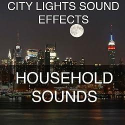 Clock Alarm Electric Sound Effects Sound Effect Sounds EFX Sfx FX Appliances Alarm Clock [Clean]