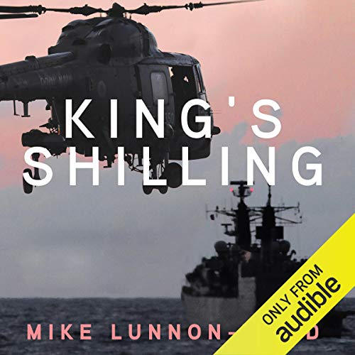 King's Shilling cover art