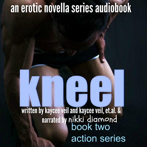 Kneel cover art