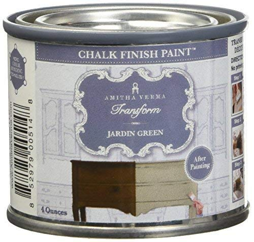 Amitha Verma Chalk Finish Paint, No...