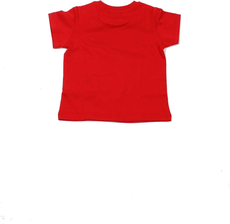 Moschino T-Shirt M//C Basica per Bimbo