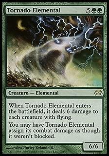 Magic: the Gathering - Tornado Elemental - Planechase
