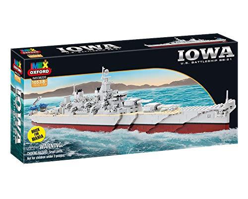 Us Battleship Bb - 1