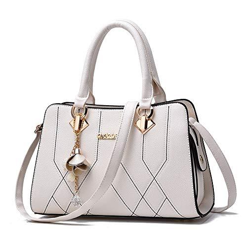 Luxury Handbags Women Bags Designer Crossbody Bags for Women Purses Handbags PU Leather Tote