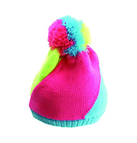 Wind X Treme 14007 Gorro, Hombre, (Freestyle Pink), Talla Única