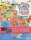 PLANÈTE TERRE - ATLAS POUR LES ENFANTS - NE