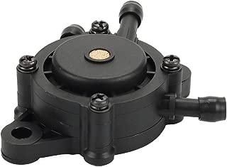 Milttor 808656 Fuel Pump Fit Briggs & Stratton 491922 691034 692313 808322 808281 807429 808281 Lawn Mower 28B702 28B707 28M707 28N707 28P777 28Q777