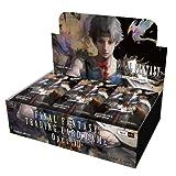 LAST LEVEL- Final Fantasy TCG Opus 7 (36 Uds) Castellano, Multicolor (1)