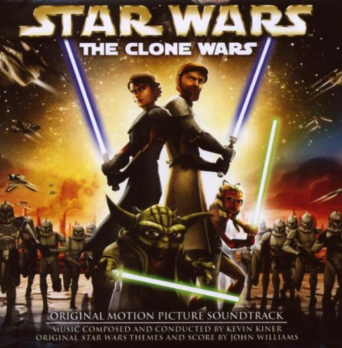 Star Wars - The Clone Wars: Original Soundtrack