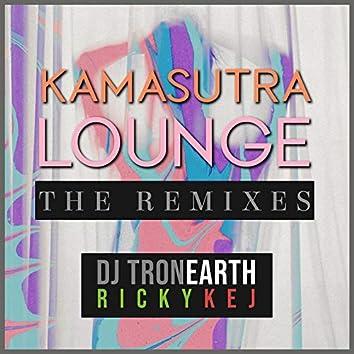 Kamasutra Lounge: The Remixes