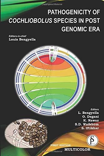 PATHOGENICITY OF COCHLIOBOLUS SPECIES IN POST GENOMIC ERA