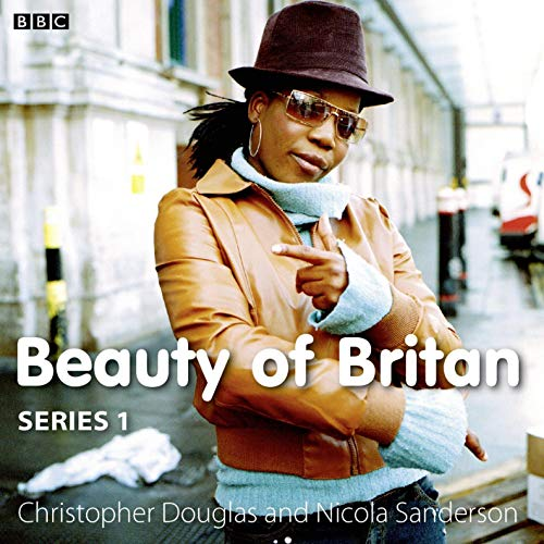 Beauty of Britain audiobook cover art