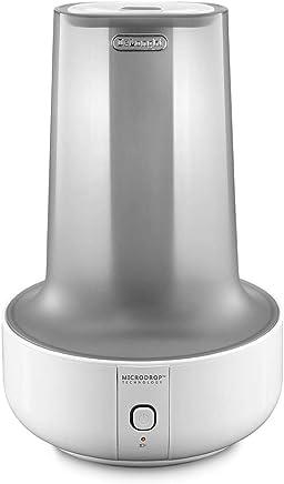 De'Longhi 德龙加湿器 UHX17,白色/灰色,芳香*,200瓦
