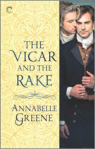 The Vicar and the Rake: A Gay Historical Romance (Society of Beasts Book 1) by [Annabelle Greene]