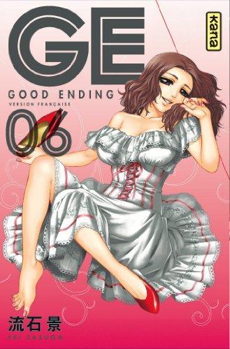 GE-Good Ending