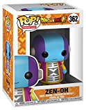 FunKo Pop Galactic Toys Exclusive DragonBall Super Zen-Oh